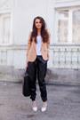 Zara-blazer-zara-bag-h-m-shorts-sheinside-pants-h-m-t-shirt