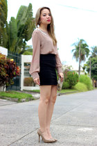 chiffon Darling Clothes blouse