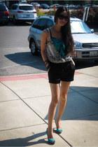 christian dior sunglasses - Fashion Crepe romper - Express top - Jessica Simpson