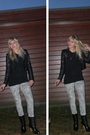 Black-river-island-shirt-black-divided-exclusive-jacket-silver-just-female-j