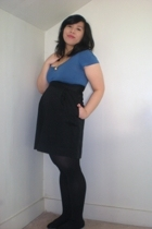 forever 21 - Old Navy skirt - Target - H&M