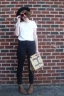 Faux-chanel-diy-bag-leopard-print-target-boots-ripped-bdg-jeans
