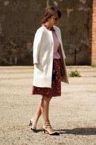Ash Lapin dress
