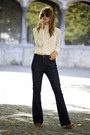 Flare-missguided-jeans