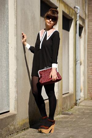 ohmyfrock bag - VJ-style dress