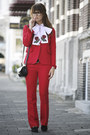 Gucci-suit