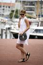 European-culture-dress-chloe-bag-isabel-marant-sandals