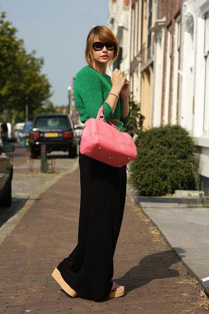 romwe shoes - VJ-style bag