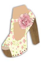 Jeffrey Campbell Rose platforms shoes