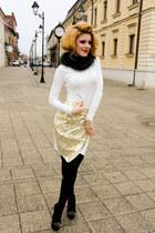 Mangano skirt
