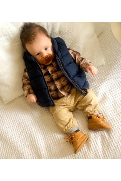 Timberland Sko Til Baby