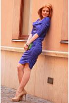 leondard dress