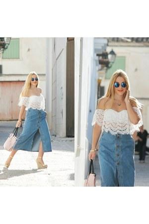 StyleMoi blouse