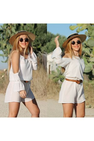 Rosegal romper