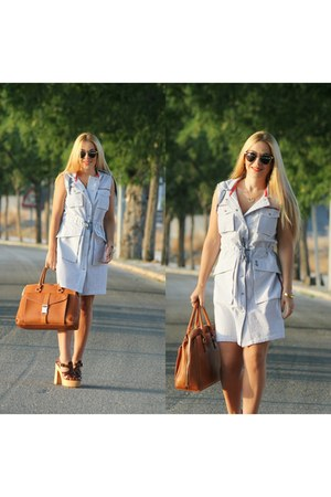 Bearwood dress