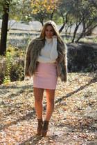 diseño encarni falda skirt