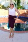 Aquamarine-clutch-asos-purse-cream-studded-valentino-sunglasses