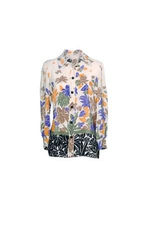 Missoni blouse