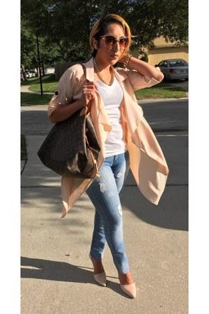 Sheinside vest