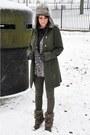 Military-primark-coat