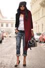 Blue-boyfriend-zara-jeans-black-h-m-hat-black-boyfriend-zara-blazer