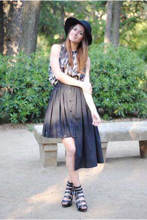 JUANMA BY EL CUCO skirt