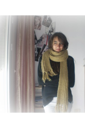 Cant remember scarf