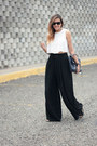 Blue-31-phillip-lim-bag-white-zara-top-black-forever-21-pants