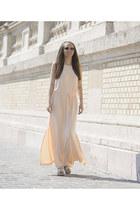 Ivyrevel dress - Mango heels