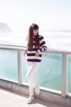 Gant sweater - Gant pants