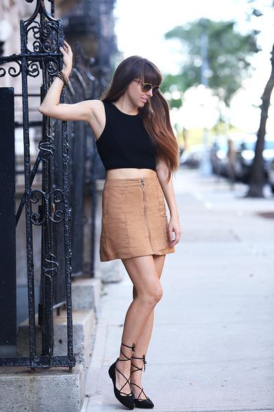 H-m-top-h-m-skirt-h-m-heels