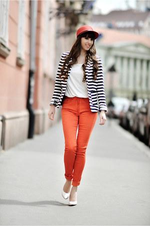Marianna Boutique jeans - Marianna Boutique cardigan