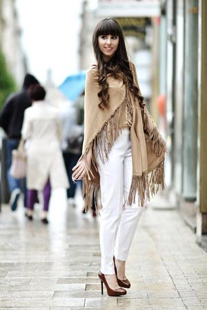 Marianna Boutique cape - Marianna Boutique jeans
