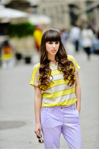 Marianna Boutique shirt - Marianna Boutique pants