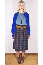 vintage skirt vintage skirt