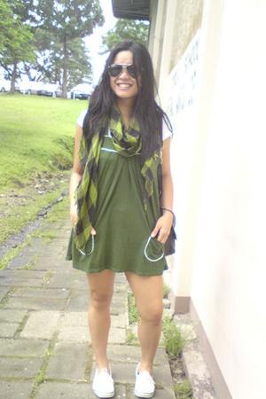 green is love!!!