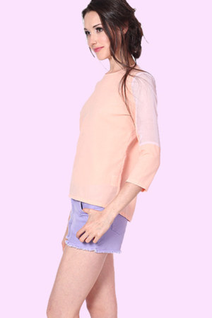 Flauntcc blouse