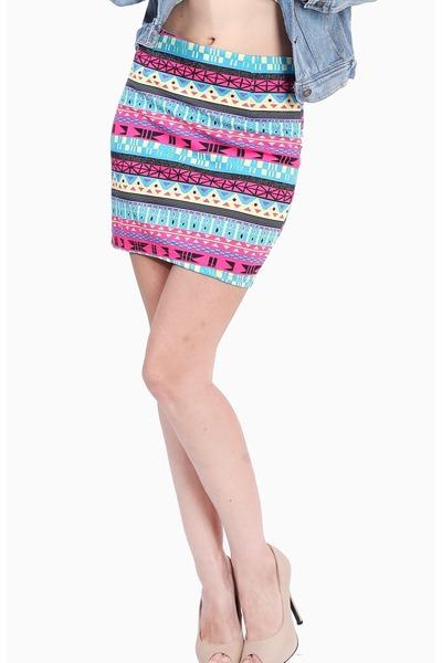 Flauntcc skirt