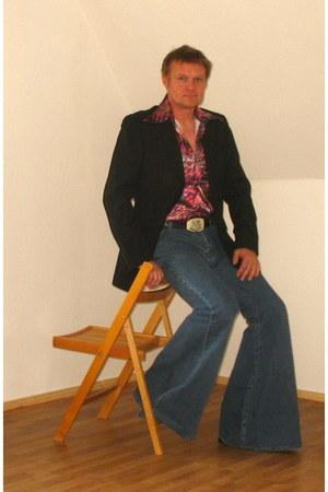 Pullit jeans