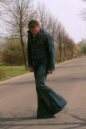 megastar dirty comycom jeans