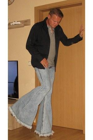 comycom jeans