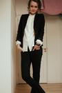 Vintage-blouse-h-m-blazer-h-m-pants