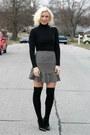 H-m-socks-forever-21-top-tj-maxx-skirt-zara-heels