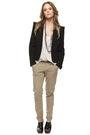 Black-forever-21-jacket-white-forever-21-shirt-beige-forever-21-pants-silv