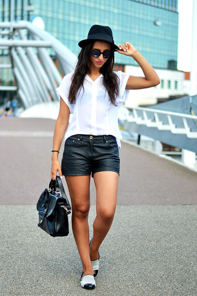 Vanilia blouse