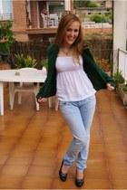 Zara jeans - Only blazer