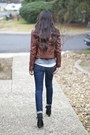 Brown-moto-jacket-548-jacket-black-wedged-booties-target-boots