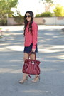 Crimson-hamilton-tote-michael-kors-bag-navy-lace-forever-21-skirt