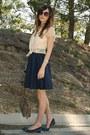 Vintage-gucci-bag-pour-la-victoire-flats-wyton-skirt-bustier-urban-outfitt