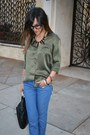 Stella-mccartney-jeans-ysl-purse-warby-parker-glasses-theyskens-theory-wed